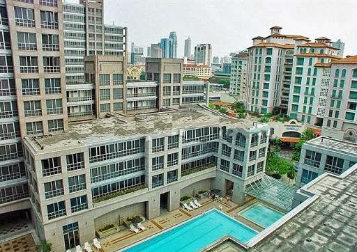 Ue Square Residences Condominium For Rent For Sale Home